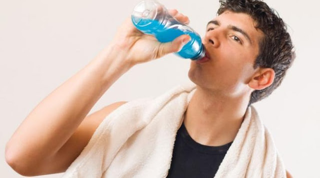 Terkuak,Bahaya di Balik Minuman Berenergy