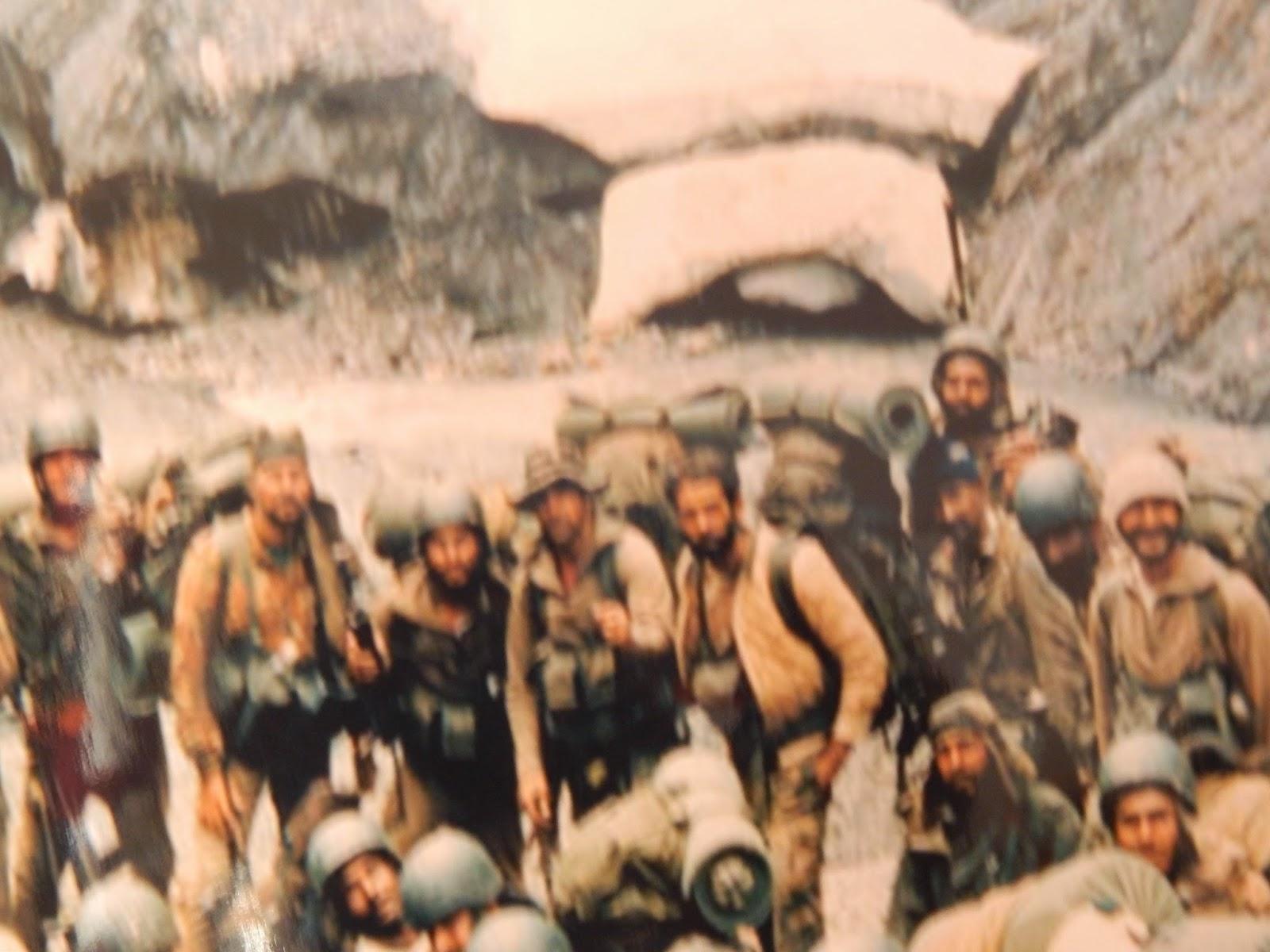 Kargil Conflict 1999