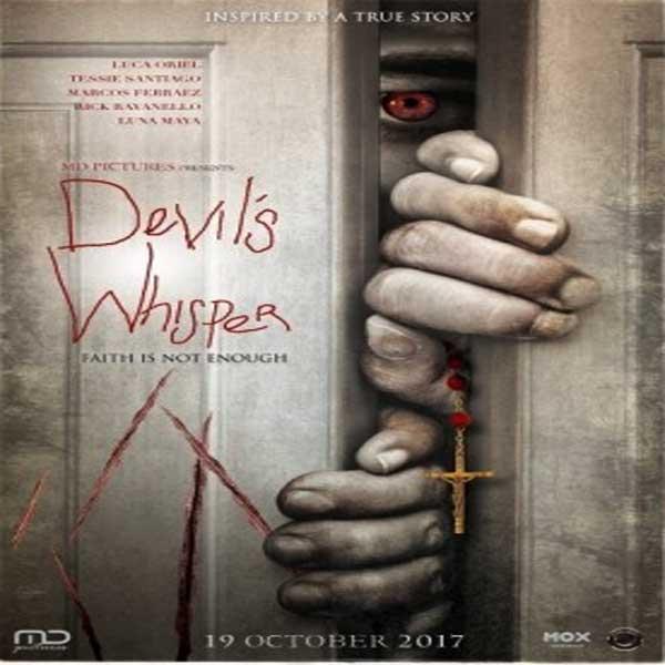 Devils Whisper, Devils Whisper Synopsis, Devils Whisper Trailer, Devils Whisper Review, Poster Devils Whisper