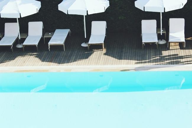 Najbolji hoteli na ostrvu Krf Grcka