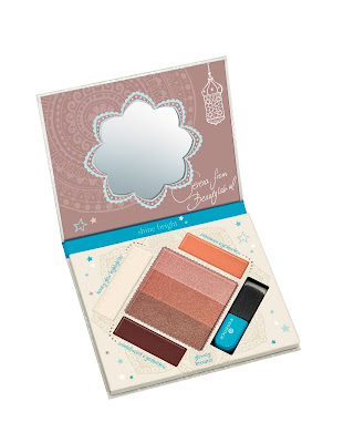 essence the glow must go on bronzing and highlighting palette