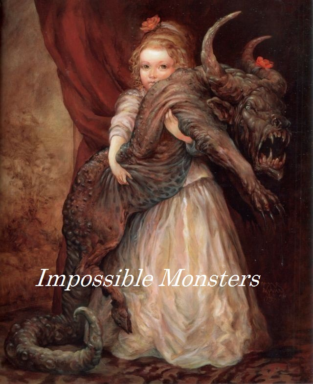 Impossible Monsters (2019) Dual Audio 720p WEBRip [Hindi (Fun Dub) + English]