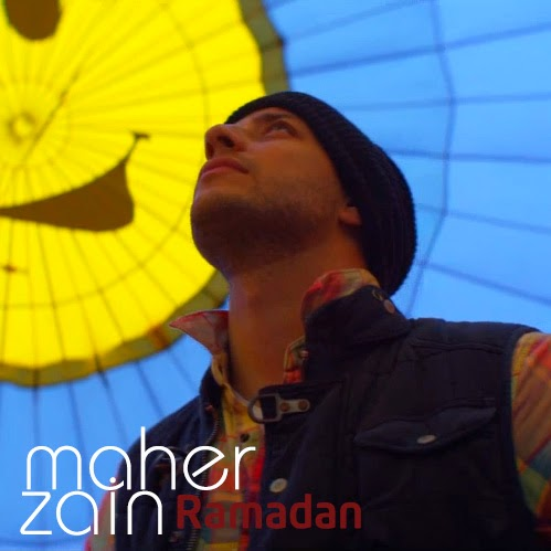 Lirik Lagu Ramadhan - Maher Zein dari album one spesial ramadhan chord kunci gitar, download album dan video mp3 terbaru 2018 gratis