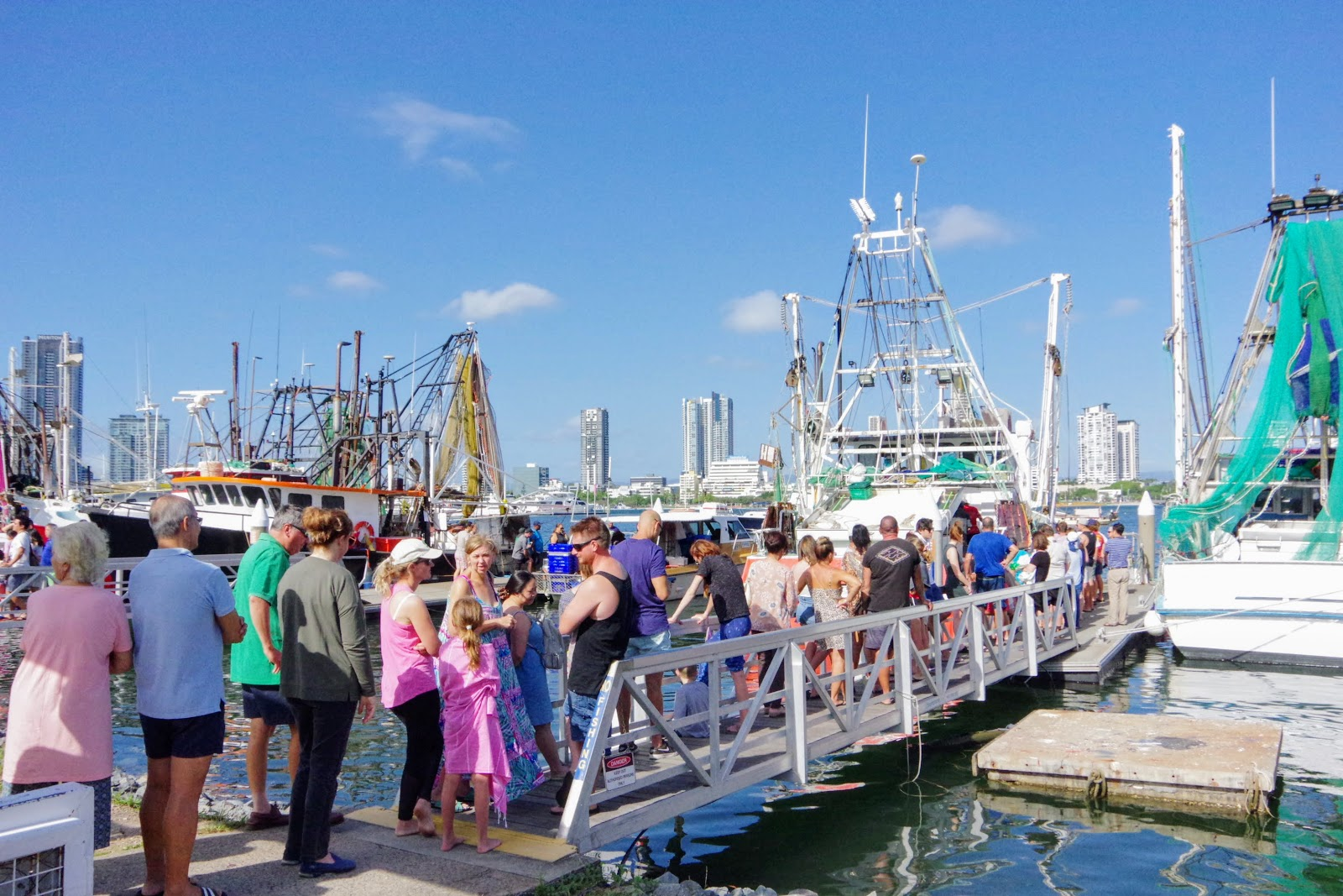 Gold Coast FishermenS Co-Operative Limited