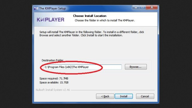 kmplayer free download latest version 64-bit
