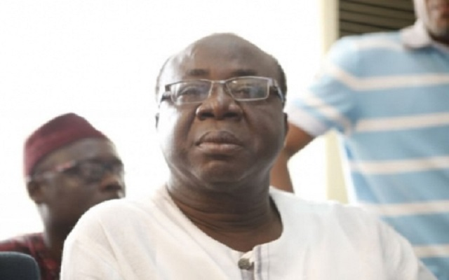 NPP will win 54%-60% votes in 2016 elections - Blay