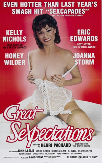 Great Sexpectations 1984 Watch Online