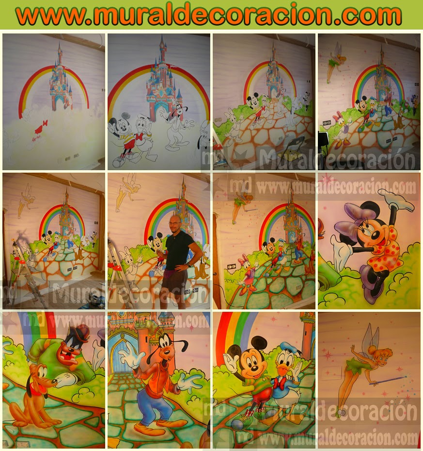 Disney_decoración