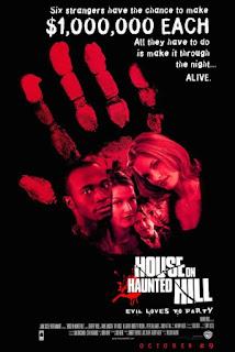 House on Haunted Hill (1999) บ้านเฮี้ยน หลอนผวาโลก