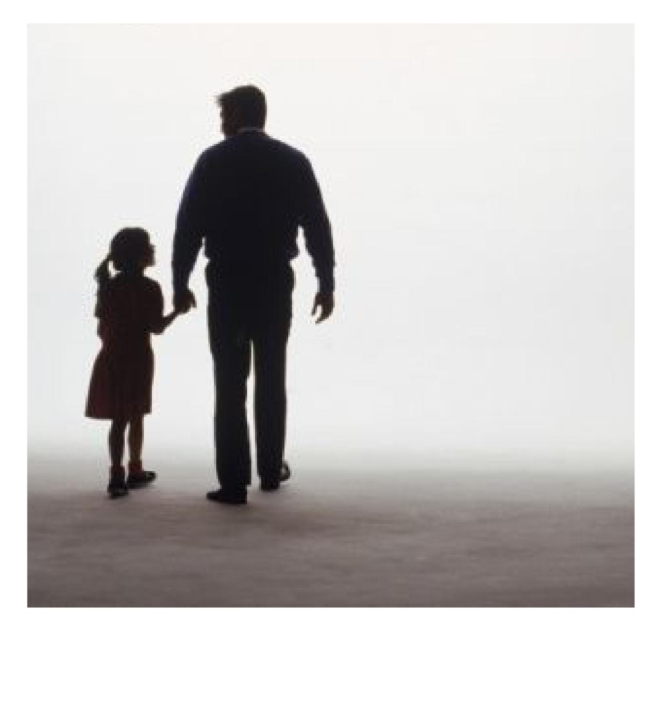 ayah adalah cinta pertama