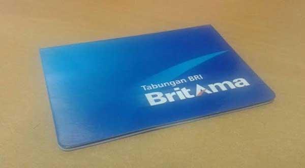 Biaya Admin Bulanan Rekening Tabungan Britama BRI