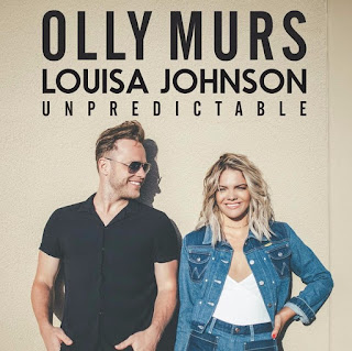 Olly Murs feat. Louisa Johnson - Unpredictable