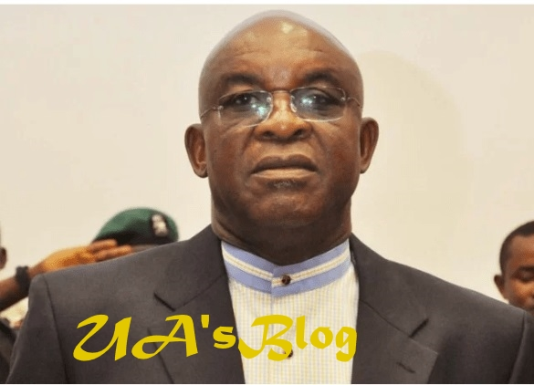 David Mark Joins Presidential Race, To Pick Forms Tuesday