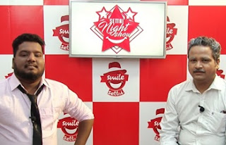 Day 4 Settai Night Show | Smile Settai