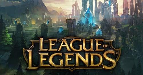 Cara Memesan / Order DVD League of Legends Gratis dari Garena
