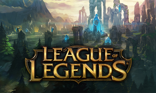 Cara Memesan / Order DVD League of Legends Gratis dari Garena