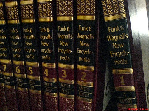 Laugh Funk And Wagnalls