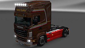 Tonerud skin for Scania RJL