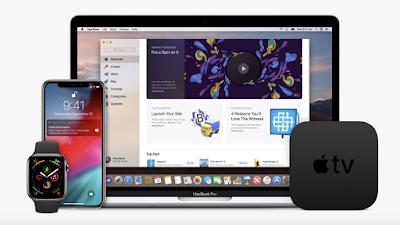 apple, news, tech, tech news, apple ios, Apple Launches Releases iOS 12.3 Beta 4, Apple Launches Releases iOS, apple iOS 12.3 Beta 4, iOS 4 trial update 12.3, ios, app, apps, tv, new Apple TV app,