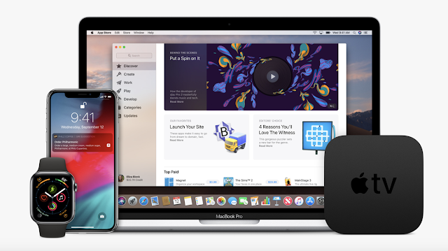 Apple Launches Releases iOS 12.3 Beta 4