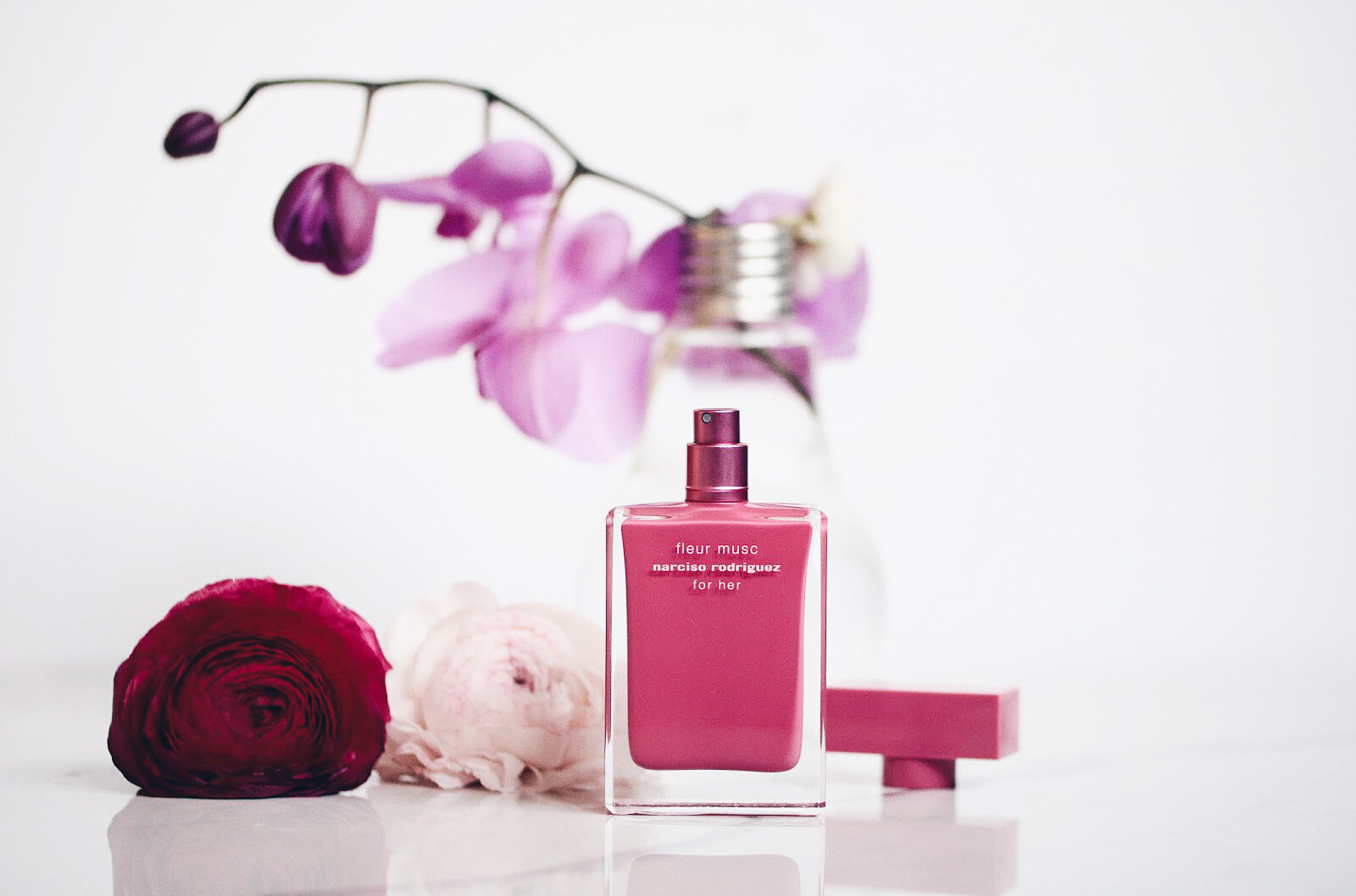Narciso Rodriguez For Her Fleur Musc Kleo Beaute