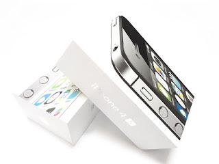 Dus iPhone 4S