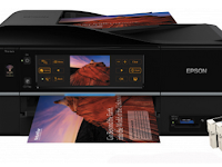 Epson PX820FWD Drivers Download for Mac, Windows