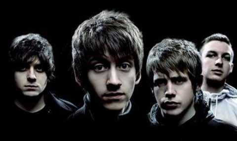 Reportaje Arctic Monkeys