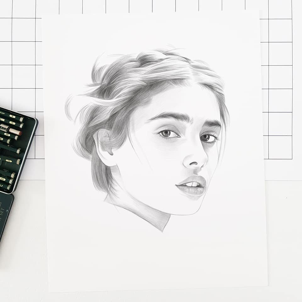 13-@taylor-hill-WIP-Evgeni-Koroliov-Pencil-Portrait-Drawings-Contour-Maps-www-designstack-co
