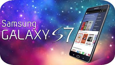 المعلومات حول مميزات و موعد تقديم هاتف غالاكسي Galaxy S7 لا تنقطع في 2016