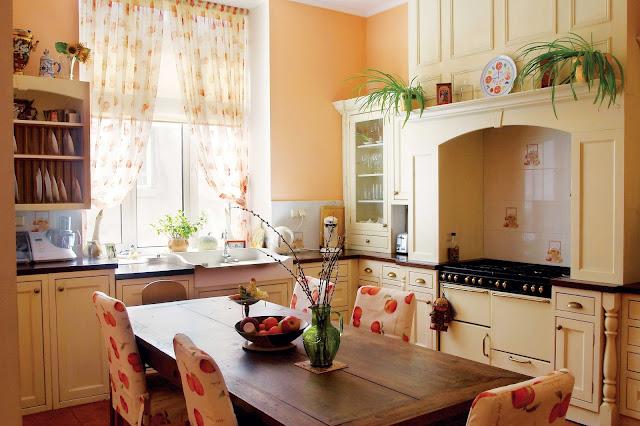 Tủ bếp đẹp và tiện dụng - Mẫu số 3