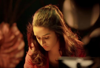Shraddha Kapoor Looks from Saaho, Saaho Movie Shraddha Kapoor Images