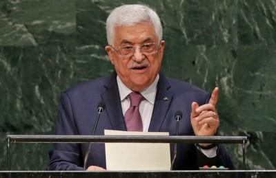 البرلمان الفلسطينى : يؤكد رفض إسرائيل التجاوب مع الأتصالات الدولية للرئيس الفلسطين أبو مازن