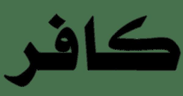 Dalam Fiqh, Kafir Dibagi menjadi 4, Non Muslim Indonesia Tidak Masuk Kategori