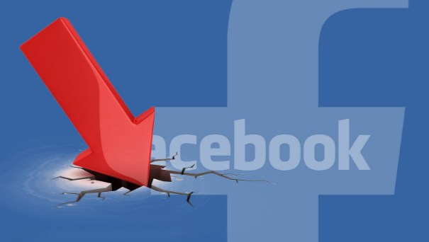 why does my facebook keep crashing