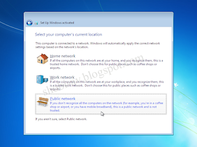 setting firewall windows cara install windows 7