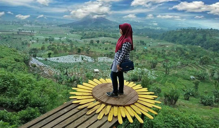 5 Tempat Wisata Semarang yang Sedang Naik Daun