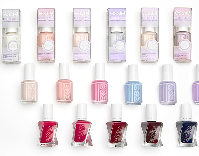 Target: Free $5 Gift Card When You Buy 2 Essie Nail Polish! Price ...