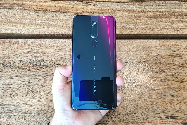 OPPO F11 Pro Unboxing, First Impressions Philippines