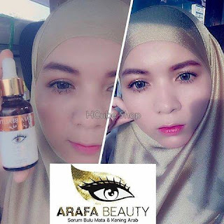 SERUM BULU MATA ARAB