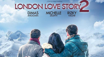 Download Lagu Ost London Love Story 2