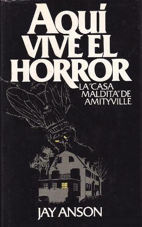 Artículo: Amityville la verdadera casa de los horrores 4