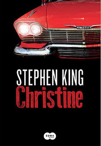 christine stephen king arnie - photo #19