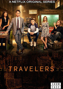 Travelers Poster