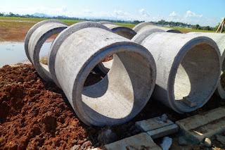 harga pipa beton precast