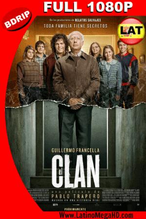El Clan (2015) Latino Full HD BDRIP 1080P ()