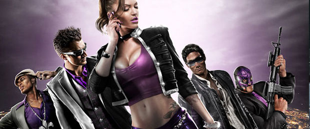 Saints Row IV Opening Mission Gameplay