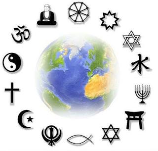 hristiyanlık, müslümanlık, islam, budizm, hinduizm