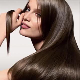 Tips memanjangkan rambut dengan cepat