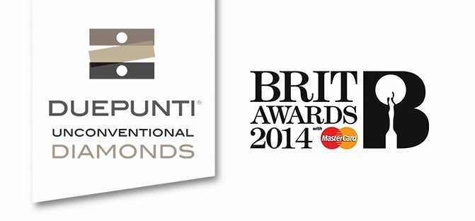 Brit Awards 2014 Goodie Bag, Duepunti Diamond Bracelet, Valentine's Day Bracelet